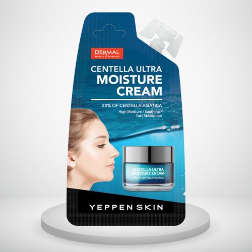 Dermal Yeppen Skin Daily Skin Care Pack