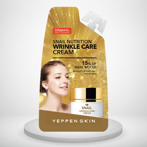 Dermal Yeppen Skin Daily Skin Care Pack for Anti aging